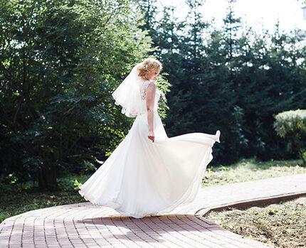 ゲストも笑顔になれる♪最高のウエディングドレス姿の叶え方