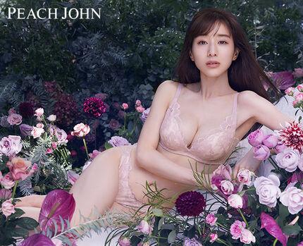 【新作】PEACH JOHN