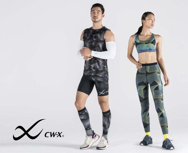 【新作】CW-X