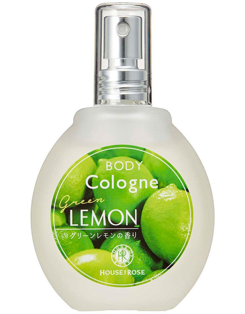 ボディコロン GL 香水・アロマ