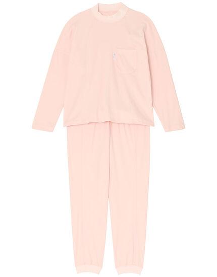 睡眠姿勢を考えたパジャマ, , main