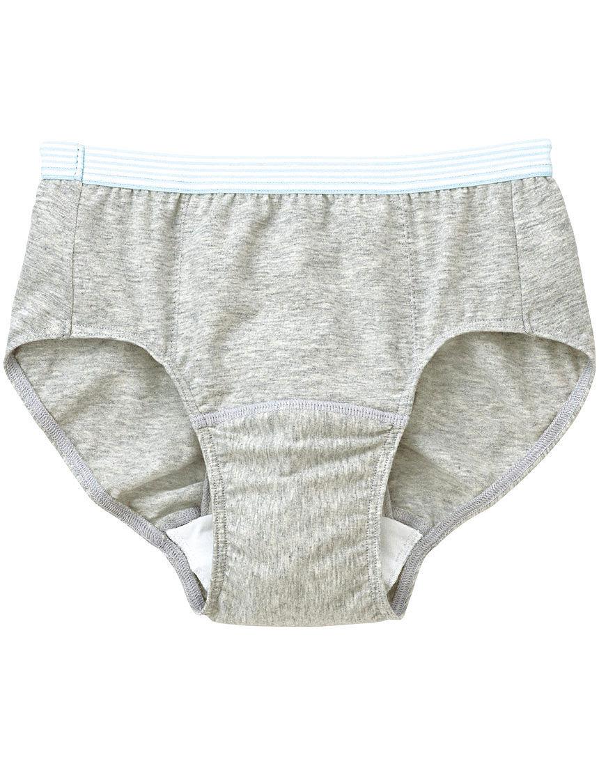【デイリータイプ】ポケット付 ジュニアサニタリーショーツ