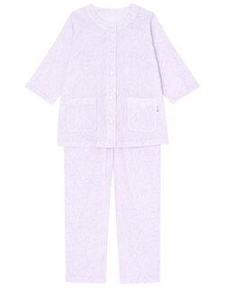 グランダー 高島縮 パジャマ