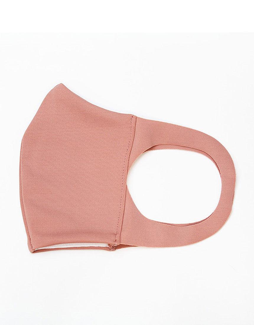 【洗って使える】水着素材 マスク