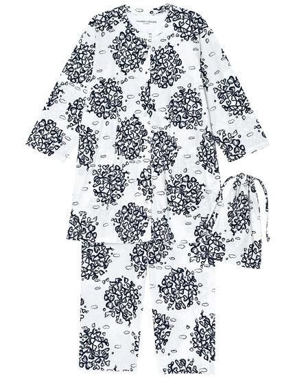 パジャマ(巾着付), , main