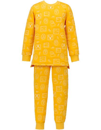 男女児兼用パジャマ, , main