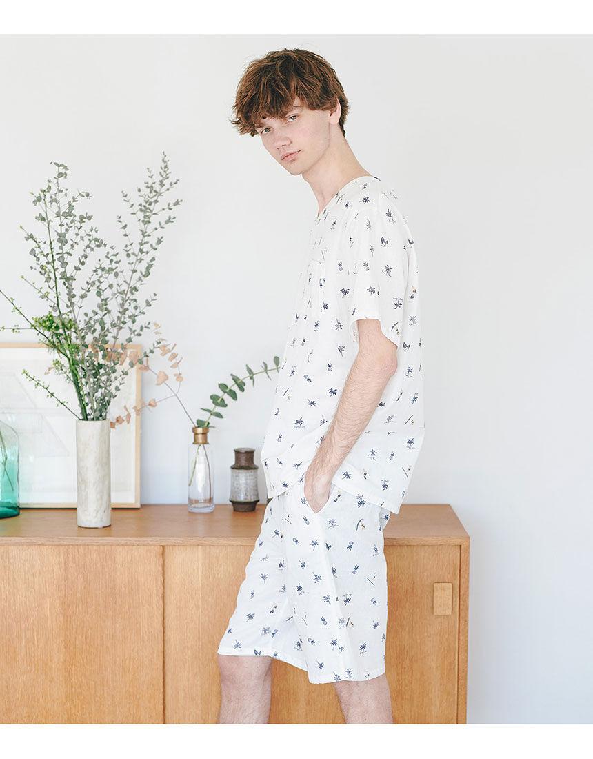 メンズパジャマ, , hi-res