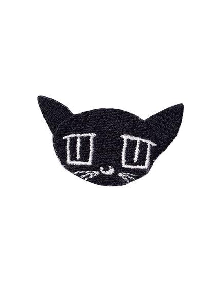 アップリケ CAT , , main