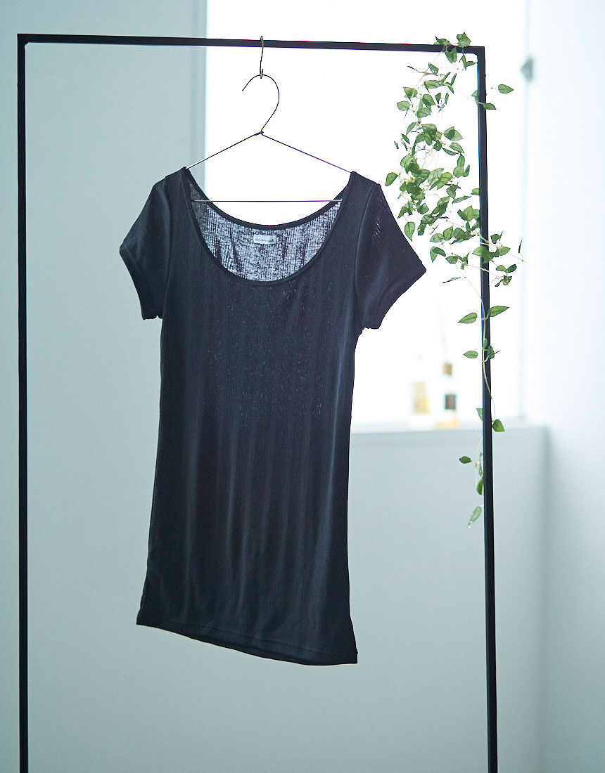 フレンチスリーブシャツ, , hi-res