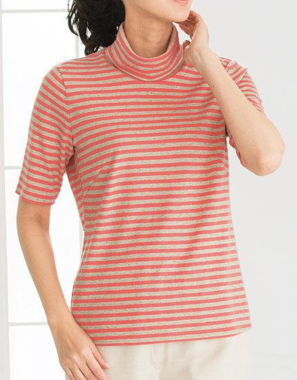 ボーダーTシャツ, , main