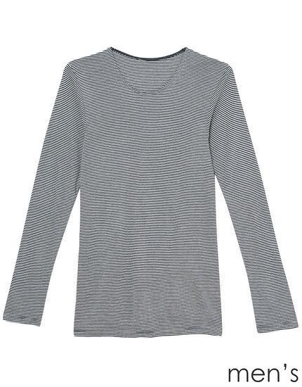 メンズ長袖シャツ, , main
