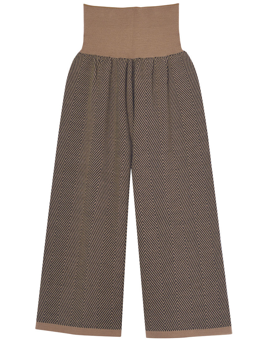 編みパンツ, , hi-res