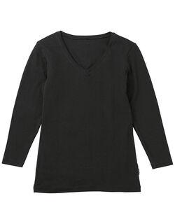 BROSNo.1の保温性 メンズシャツ(長袖)
