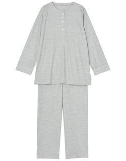 シルク パジャマ