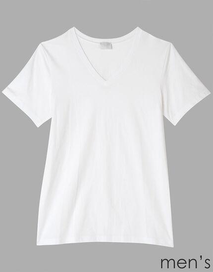 メンズ半袖シャツ, , main