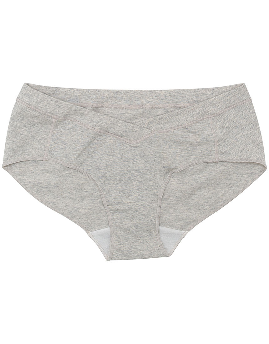 【産前産後兼用】授乳ブラ(母乳パッド対応)ペア ショーツ