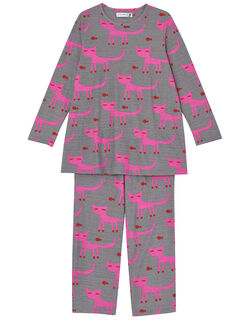 綿100%★ウェブストア限定ラージサイズ有★ パジャマ