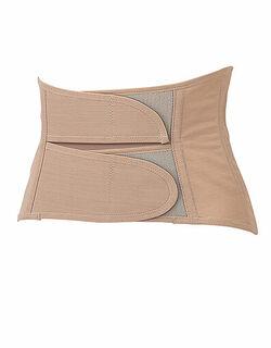 腰部保護ベルト(女性用) サポーター