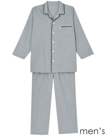 寝返りを考えたパジャマ(メンズ), , main