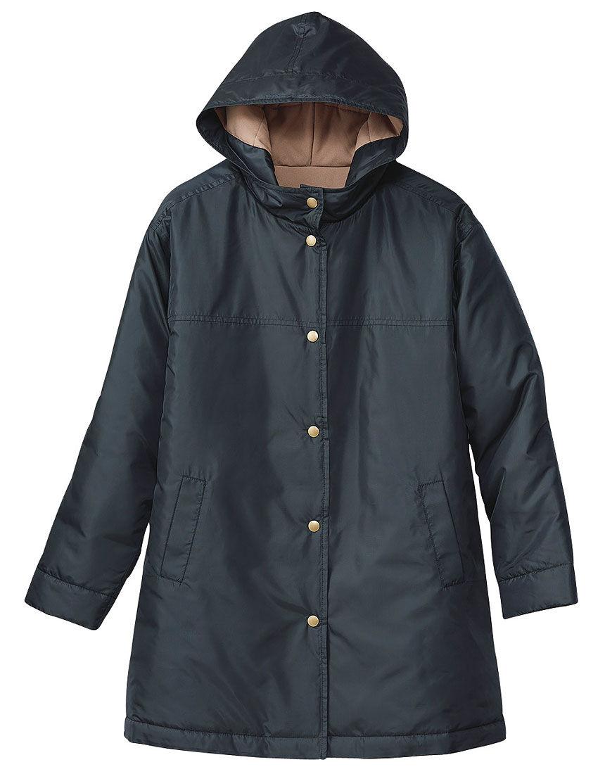 【撥水】 中わたジャケット