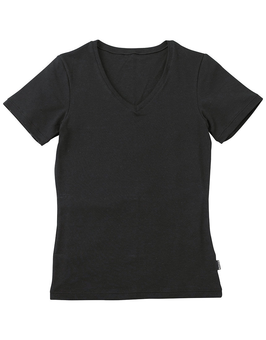 BROSNo.1の保温性 メンズシャツ(半袖)