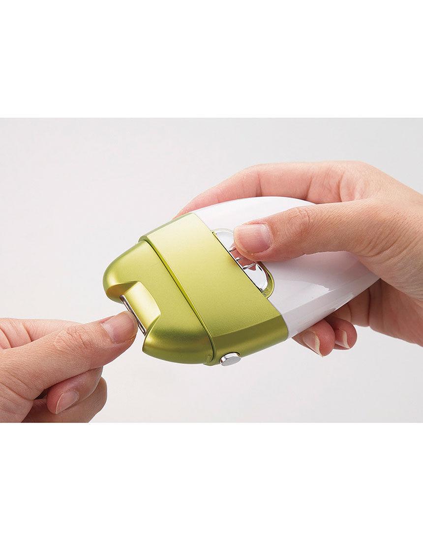 電動爪削りLeaf DX, , hi-res