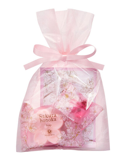桜ほの香 バスセット, , main
