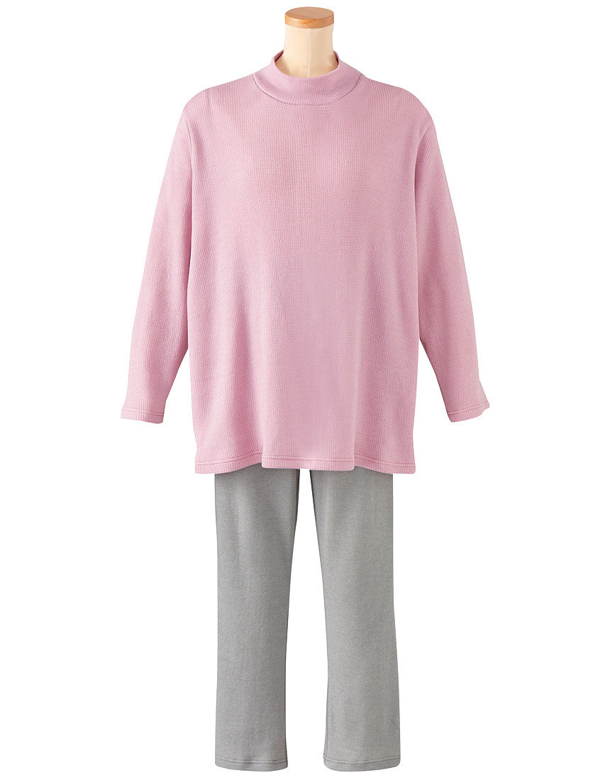 綿100%【長袖】 パジャマ