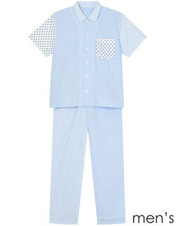 【ウェブストア限定】 メンズパジャマ