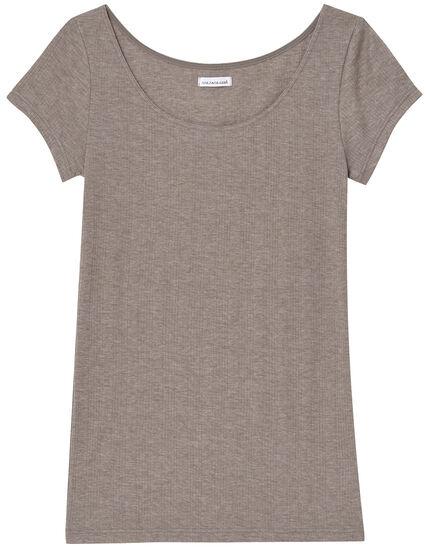 フレンチスリーブシャツ, , main