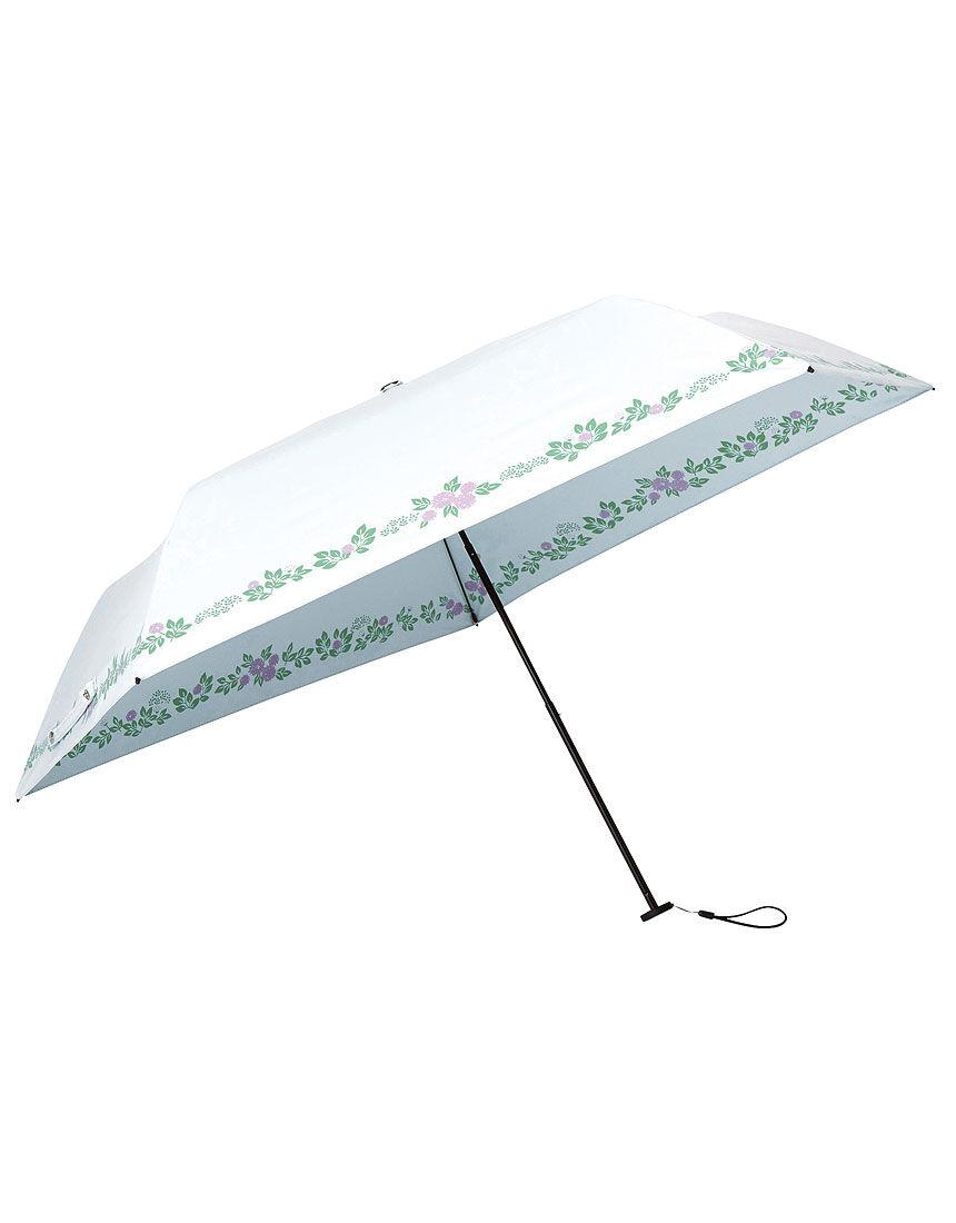 晴雨兼用 UVヒートカット傘