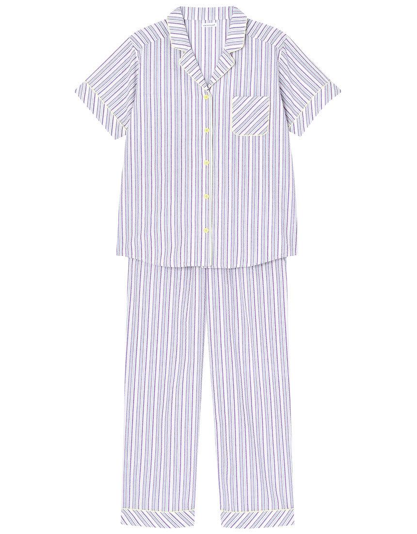 Multi stripe パジャマ