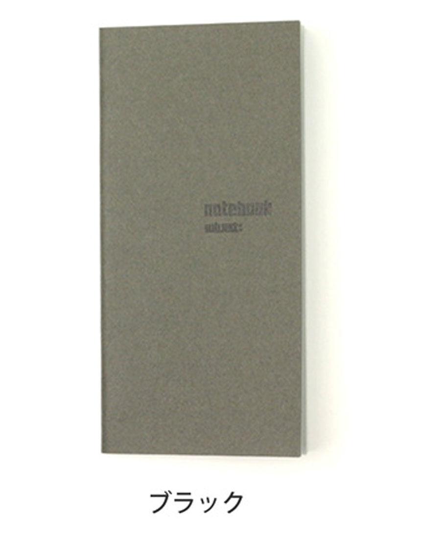 ノート6冊セットスリム, , hi-res