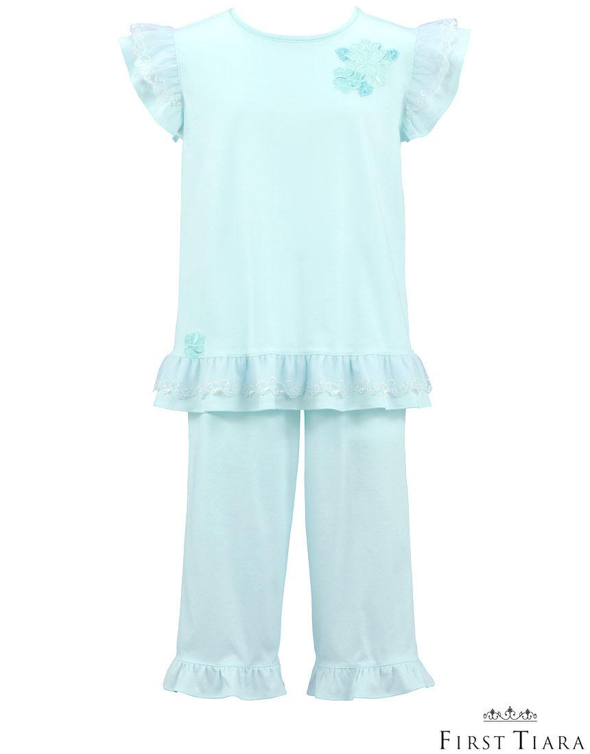 ワコール【ファーストティアラ】ワコールのプレステージ 女児パジャマ