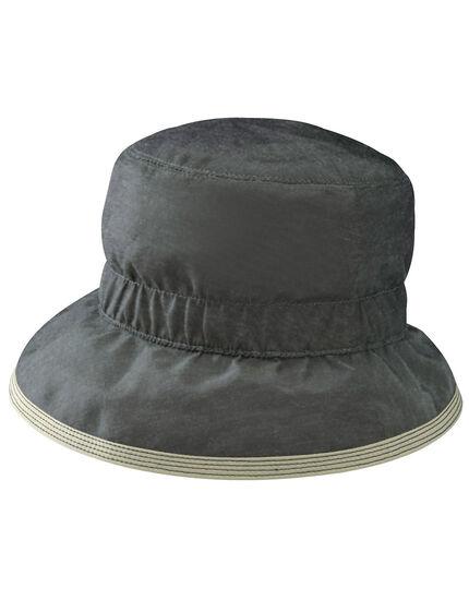 晴雨兼用リバーシブル帽子, , main