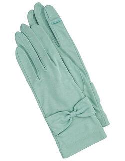 UVカットひんやりショート手袋
