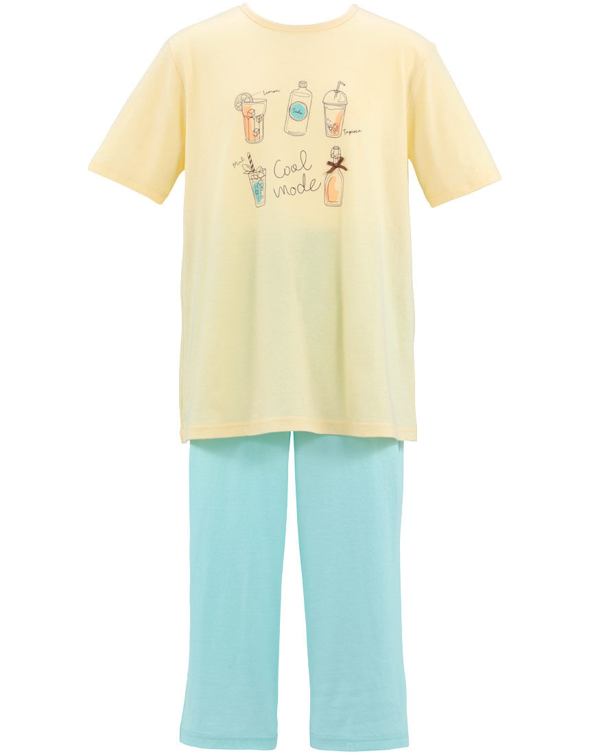 【ジュニア向け】 女児パジャマ