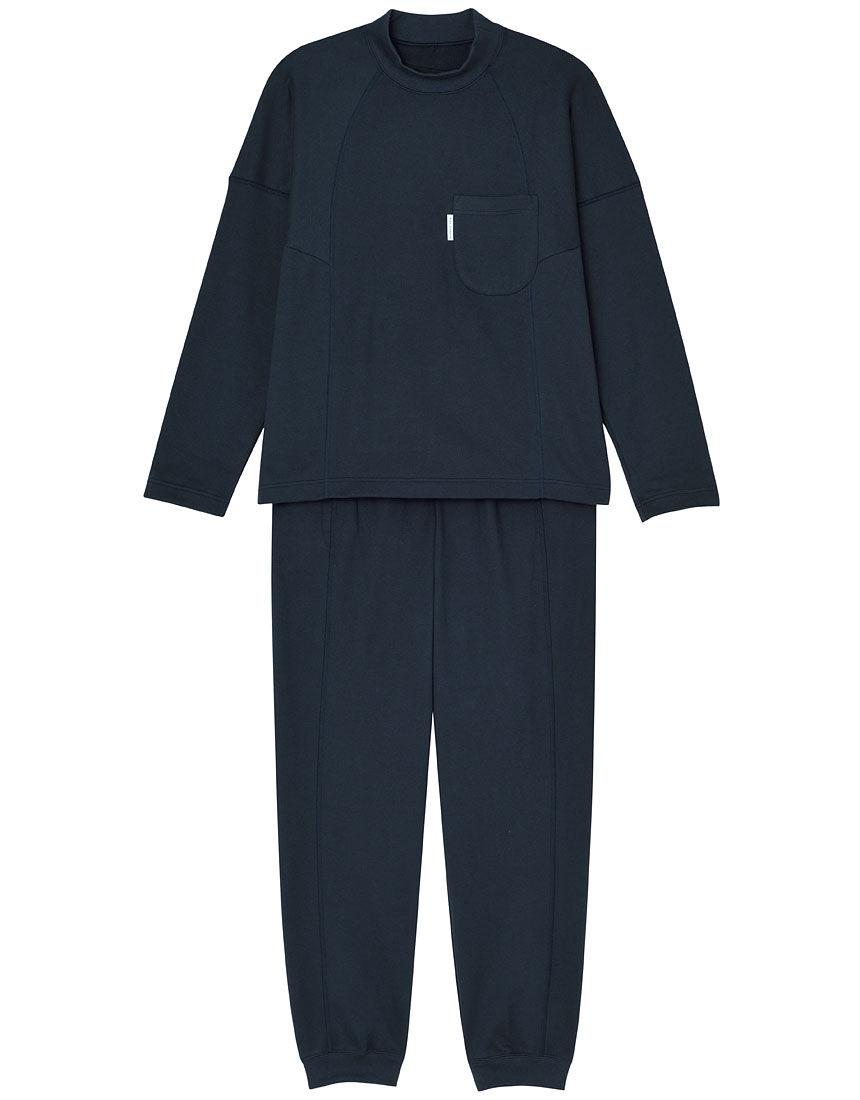睡眠姿勢を考えたパジャマ, , hi-res