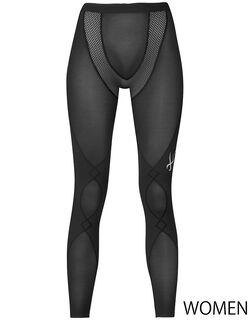 クール|ひざ・股関節サポート|ジョギング・ウォーキングに| スポーツタイツ