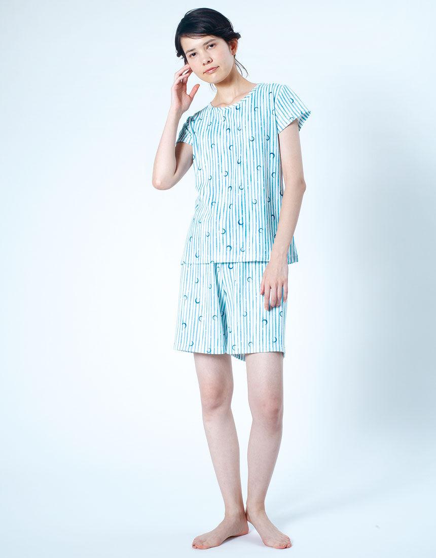 ドライTシャツパジャマ, , hi-res