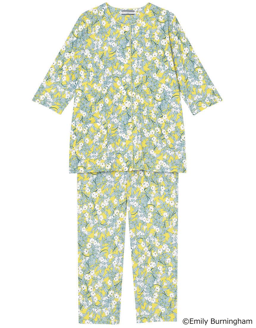 エミリー・バーニンガム パジャマ