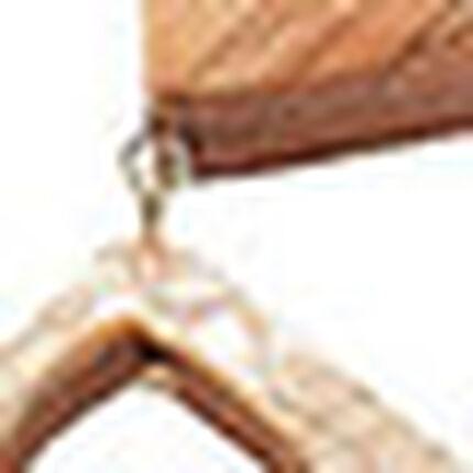 デザインショートネックレス, , swatch