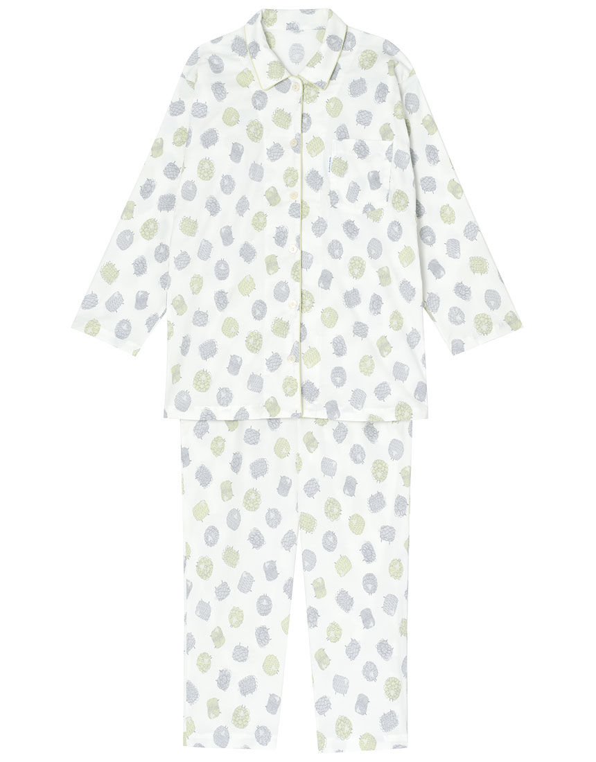 寝返りを考えたパジャマ, , hi-res