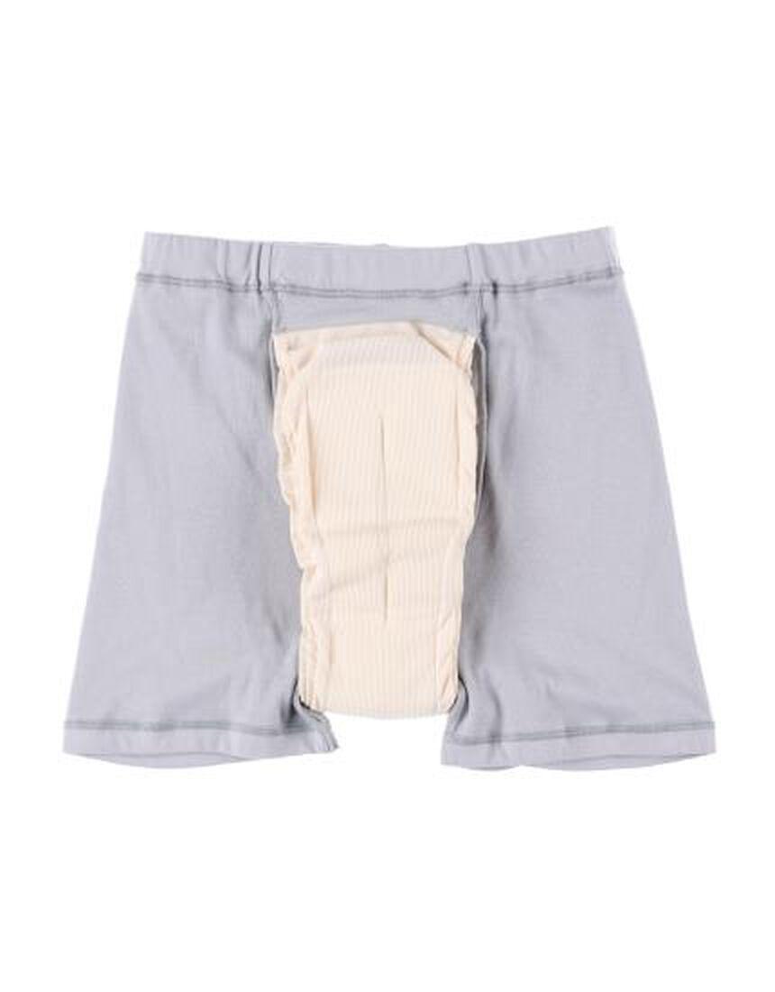 男性用パッド内蔵型吸収パンツ, , hi-res