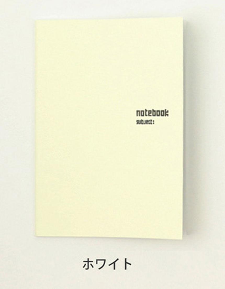 ノート6冊セット, , hi-res