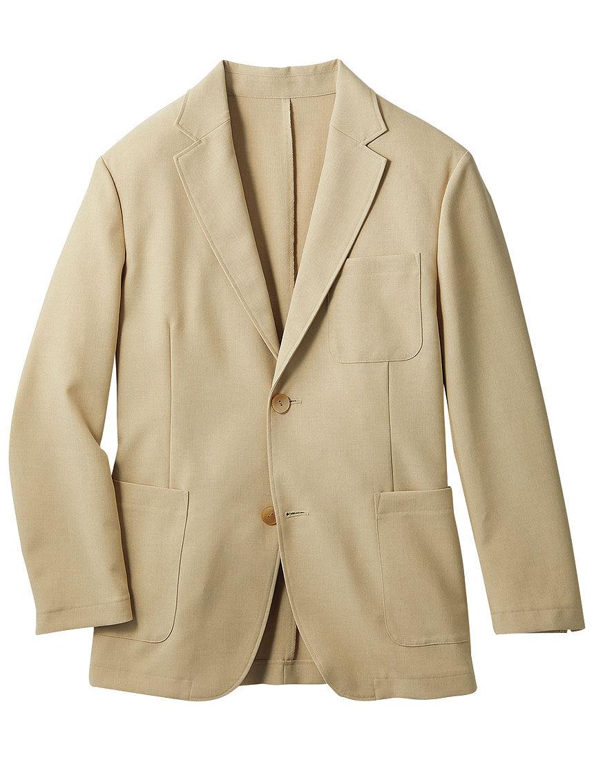 洗えるジャケット(男性用)