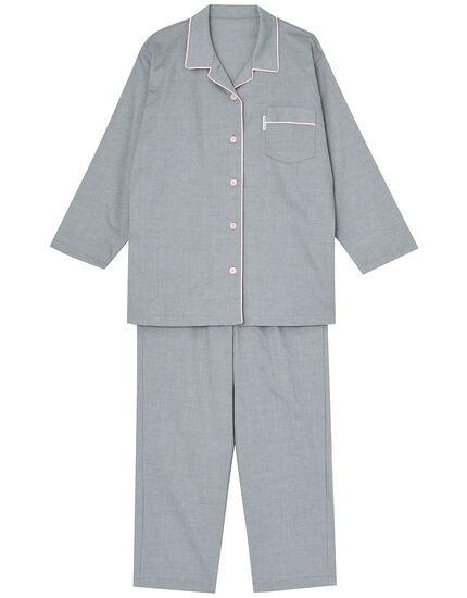 寝返りを考えたパジャマ, , main