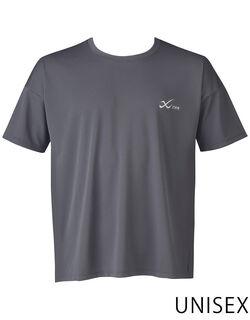 【その疲れ、着て回復。】&RECOVERY (肩・上半身) 半袖シャツ