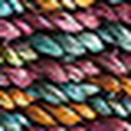 アバカのカラフル編みバッグ, , swatch