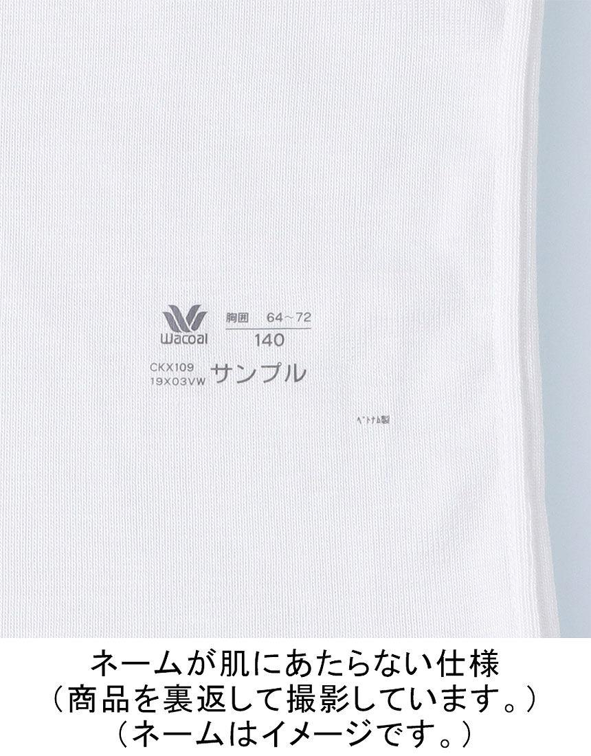 女児トップ(半袖), , hi-res